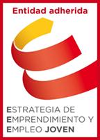 Empresa adherida Estrategia de Emprendimiento y Empleo Joven
